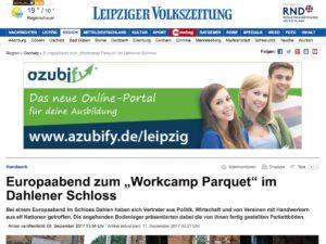 WORK17 noviny