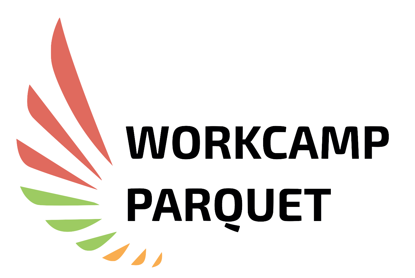 "WORKCAMP PARQUET | MOTTO: ""MOTIVATION, INNOVATION & TRADITION"""