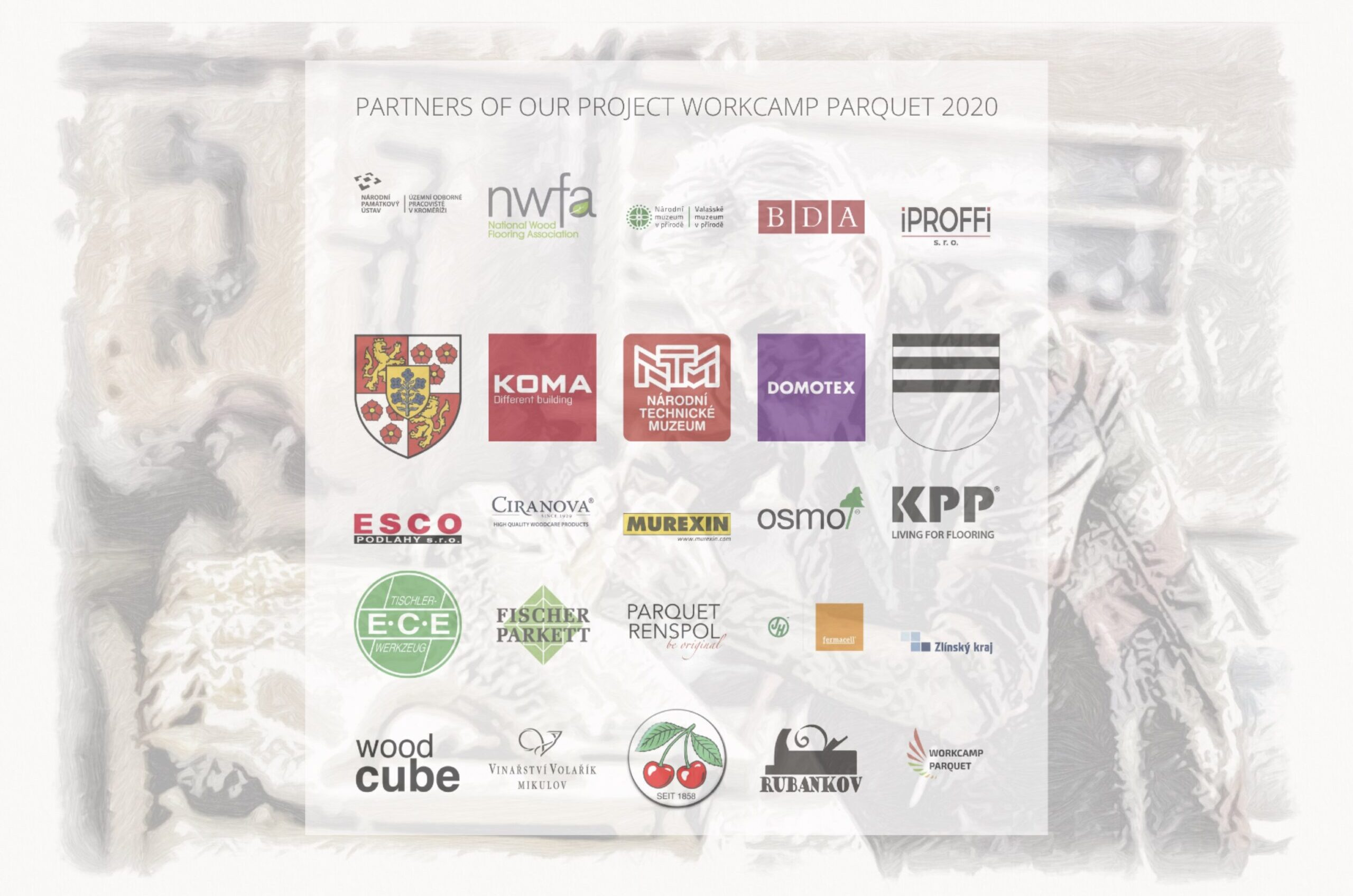 Partners of project 2020